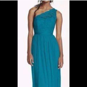 Jessica McClintock. NWT bridesmaid Dress. Sz vary